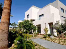Al-Rawdan Private Villa