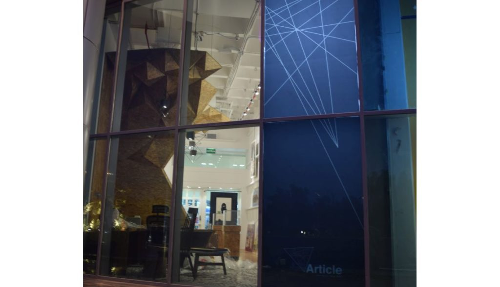Article Store Interior 9
