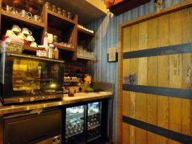 Before Chocolate Café Interior 4
