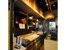 Before Chocolate Café Interior 7