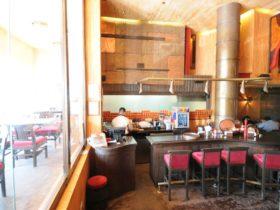 Burger Hub Gulf Road Interior 2
