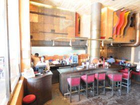 Burger Hub Gulf Road Interior 3