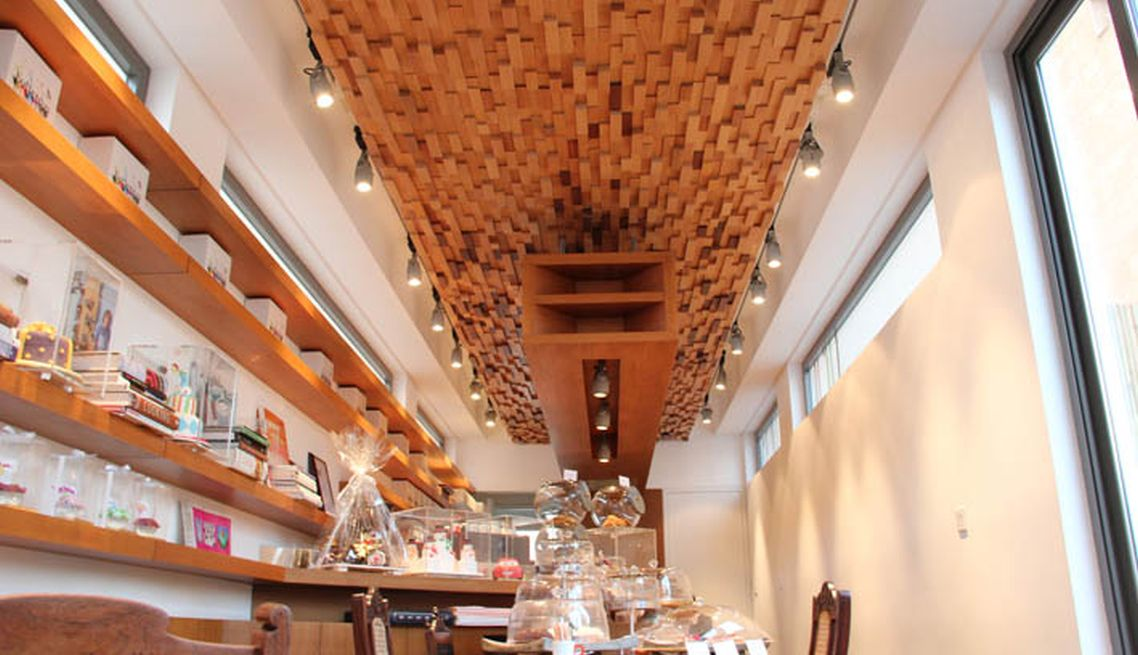 Butter Cup Al Shaab Interior 1