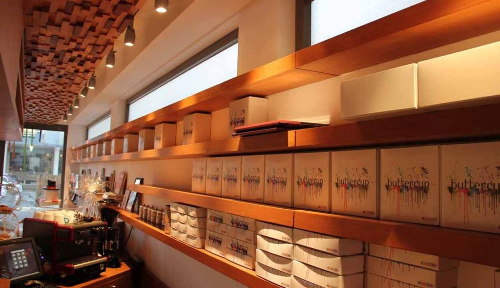 Butter Cup Al Shaab Interior 2
