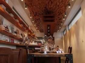 Butter Cup Al Shaab Interior 3