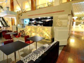 Café Meem 360 Mall Interior 2