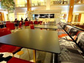 Café Meem 360 Mall Interior 3