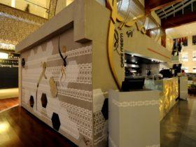 Café Meem 360 Mall Interior 5