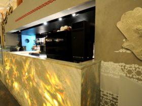 Café Meem 360 Mall Interior 7