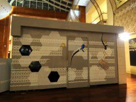Café Meem 360 Mall Interior 8