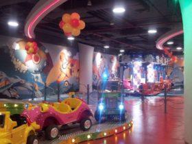 Cozmo Sama Mall Interior 5