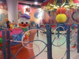 Cozmo Sama Mall Interior 6