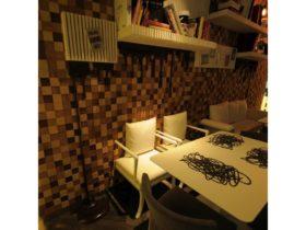 Hazelnut Cafe Carpentry 1