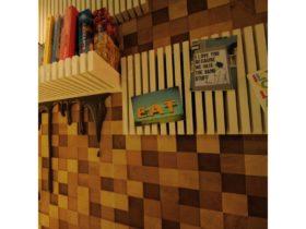 Hazelnut Cafe Carpentry 10