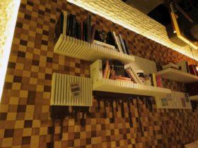 Hazelnut Cafe Carpentry 11
