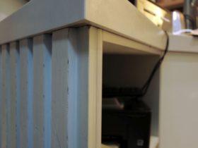 Hazelnut Cafe Carpentry 4