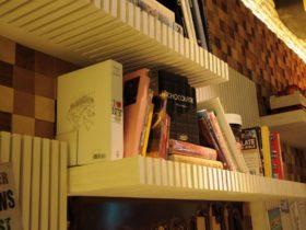 Hazelnut Cafe Carpentry 6