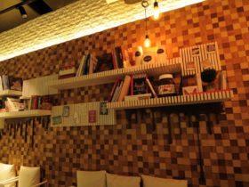 Hazelnut Cafe Carpentry 7
