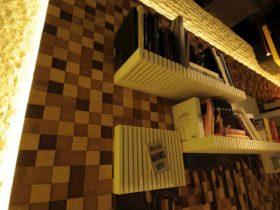 Hazelnut Cafe Carpentry 9