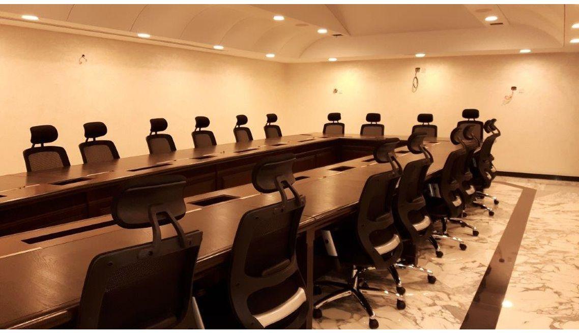 Kuwait University Meeting Room Jabriya Medical College 1