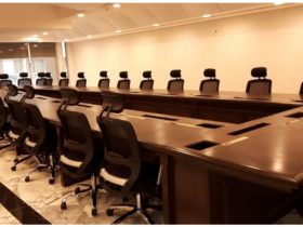 Kuwait University Meeting Room Jabriya Medical College 2