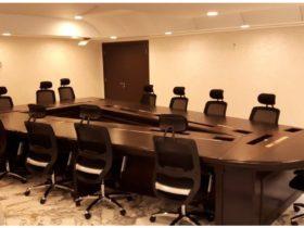 Kuwait University Meeting Room Jabriya Medical College
