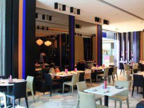 Le Notre Avenues Mall Interior 6