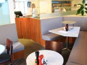 Little Pizziera Restaurant Carpentry 3