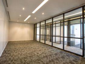 MMC Head Office Letter Tower Interior 1
