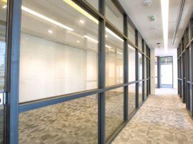 MMC Head Office Letter Tower Interior 2