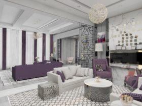 Meshari Al Jiran Villa Interior 14