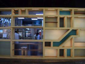 Nagwa Café Interior 10