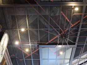 Nagwa Café Interior 7