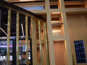 Nagwa Café Interior 8