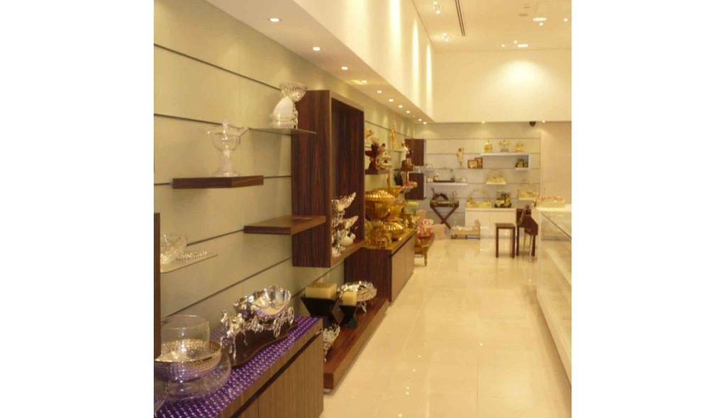 Patchi Avenues Mall Interior 5