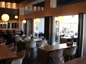 Pizzetta Gulf Road Interior 3