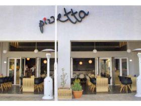 Pizzetta Gulf Road Interior 7