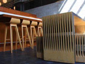 Pizzieta Restaurant – Dawar Al – Badaa Carpentry 1