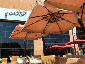 Pizzieta Restaurant – Dawar Al – Badaa Carpentry