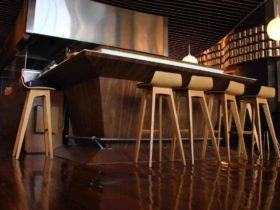 Pizzieta Restaurant – Dawar Al – Badaa Carpentry 3