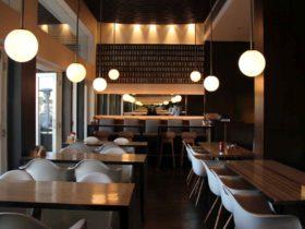 Pizzieta Restaurant – Kuwait City Carpentry 1