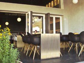 Pizzieta Restaurant – Kuwait City Carpentry 2