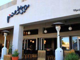 Pizzieta Restaurant – Kuwait City Carpentry