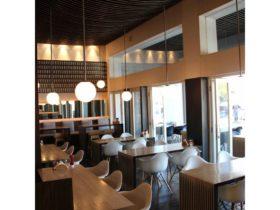 Pizzieta Restaurant – Kuwait City Carpentry 3