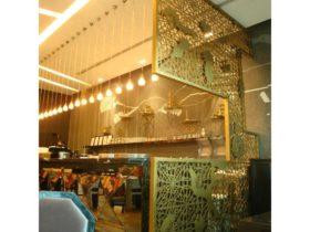 Sawah Avenues Mall Interior 11