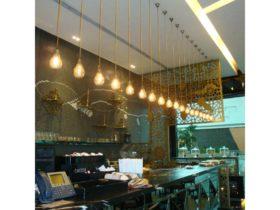 Sawah Avenues Mall Interior 13