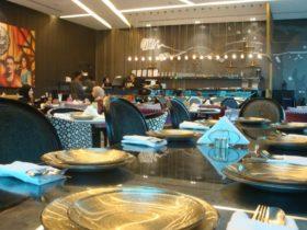 Sawah Avenues Mall Interior 2