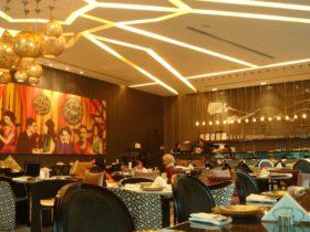 Sawah Avenues Mall Interior 3