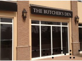 The Butcher's Den 2