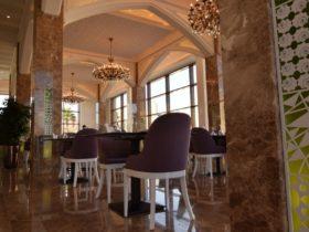 Villa Fayrouz Interior 11